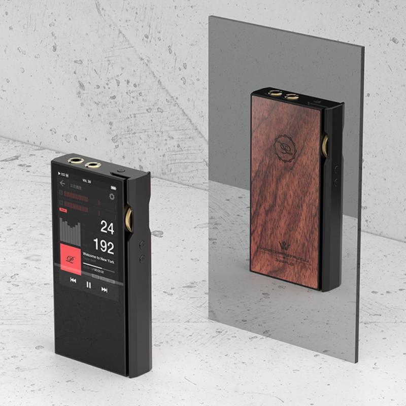 Luxury & Precision P6 Pro (Hong Kong Edition) R2R解碼旗艦播放機
