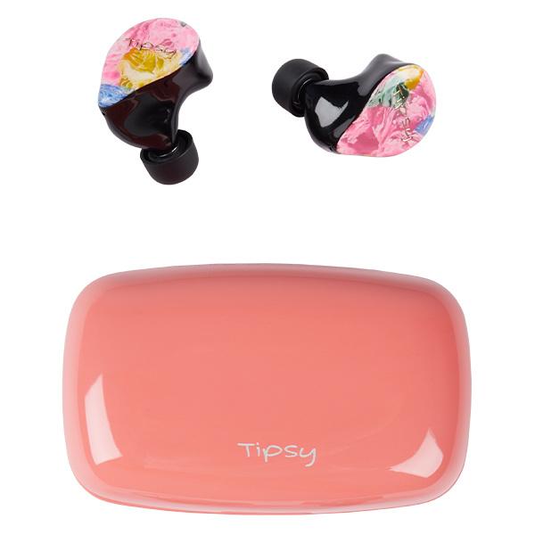 Tipsy TM-1 真無線藍牙耳機