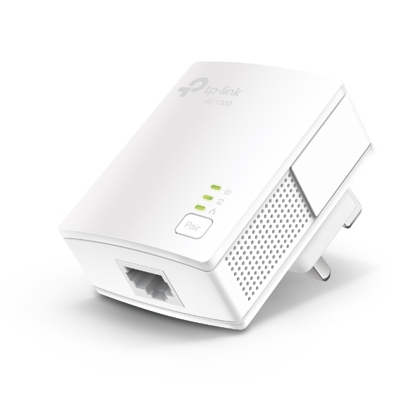 TP-Link AV1000 Gigabit Powerline Starter Kit TL-PA7017 KIT