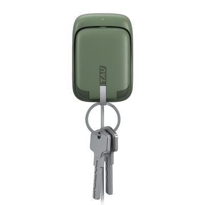 Rolling SquareTAU 3合1鎖匙扣充電器 [3色]