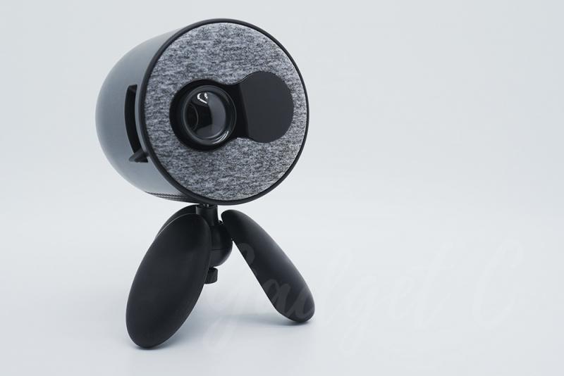 GadgetC 小型高清投影機