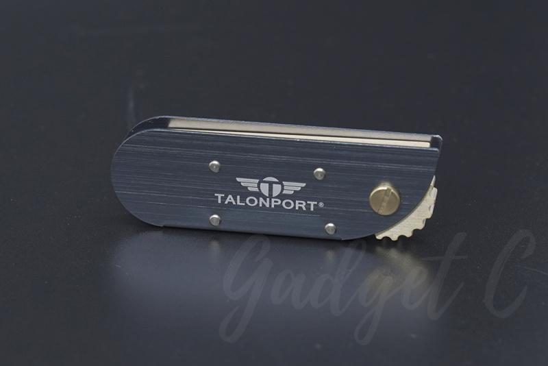 加拿大品牌Talongport免接觸式防疫神器