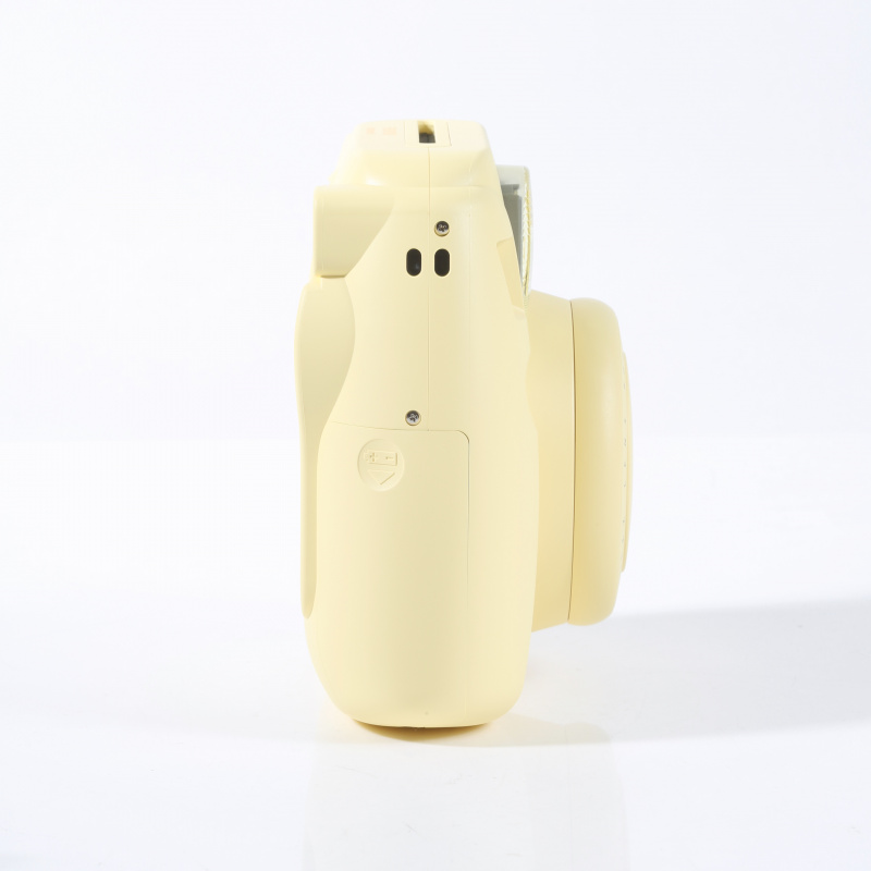 Instax Mini 8 - Winnie the Pooh (Yellow)