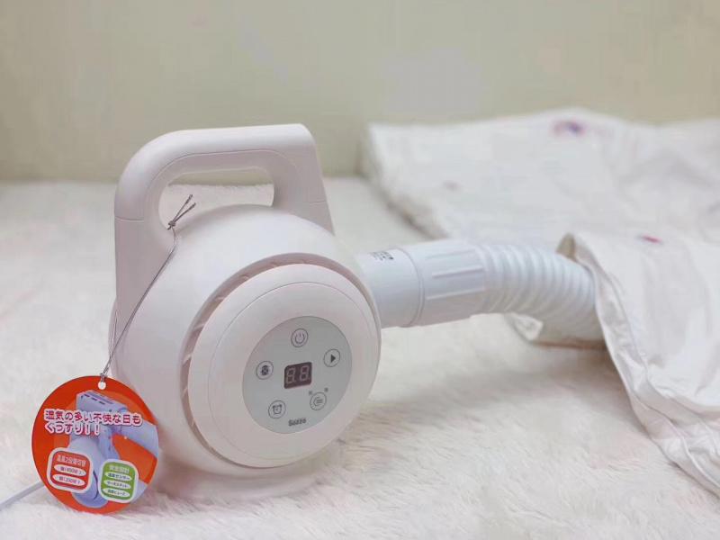 日本西哲SEZZE 多功能除蟎暖被乾燥機 [HT-1916]