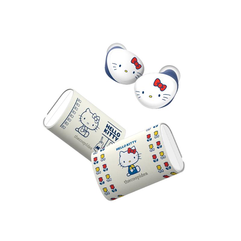 thecoopidea x Sanrio Beans Plus 真無線藍牙耳機