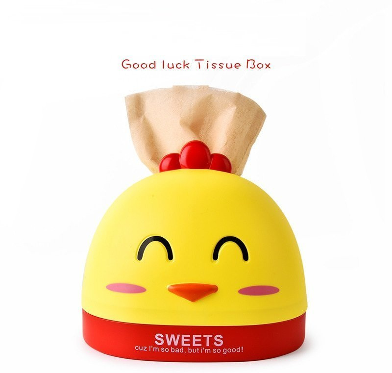 售完>>>>>>>>>>>>>趣緻小雞紙巾盒 禮物 家居 品味 佈置 裝飾品