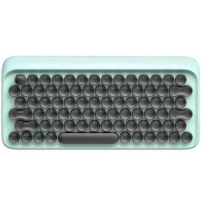 Lofree 純色 藍牙機械鍵盤 EH112S