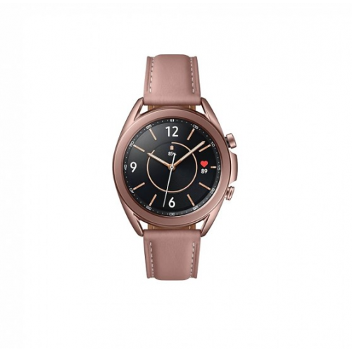 Samsung Galaxy Watch 3 Stainless Steel 41mm Mystic Bronze R850 智能手錶