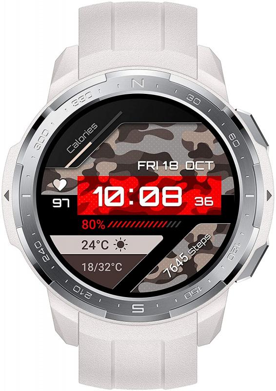 HUAWEI HONOR Watch GS Pro 國際版手錶