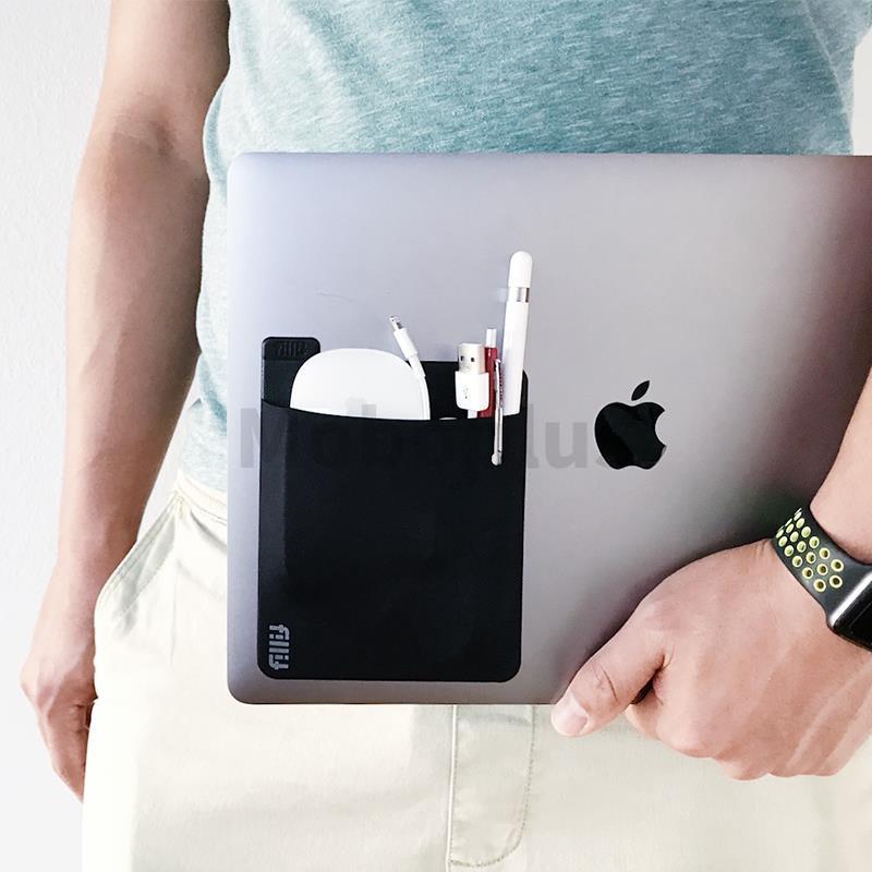 美國 FILLIT POCKET 筆記本電腦一體式隨行袋