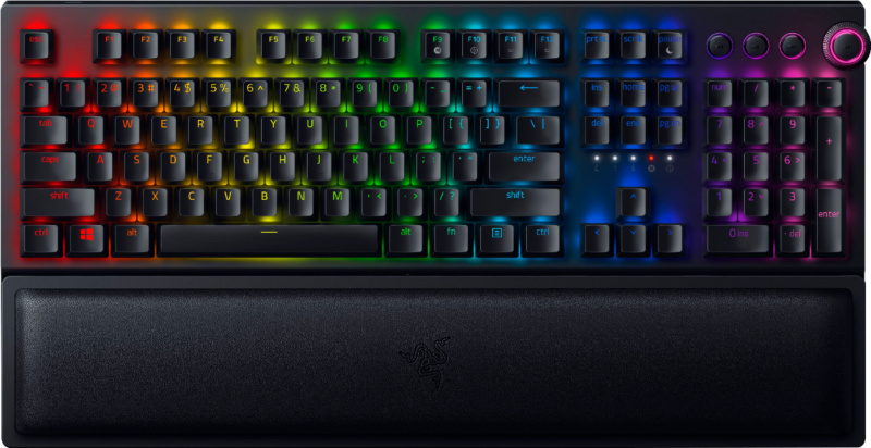 Razer Blackwidow V3 Pro Gaming Keyboard