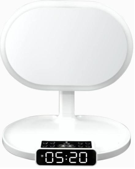 5in1 多機能LED化妝鏡燈 LM503B
