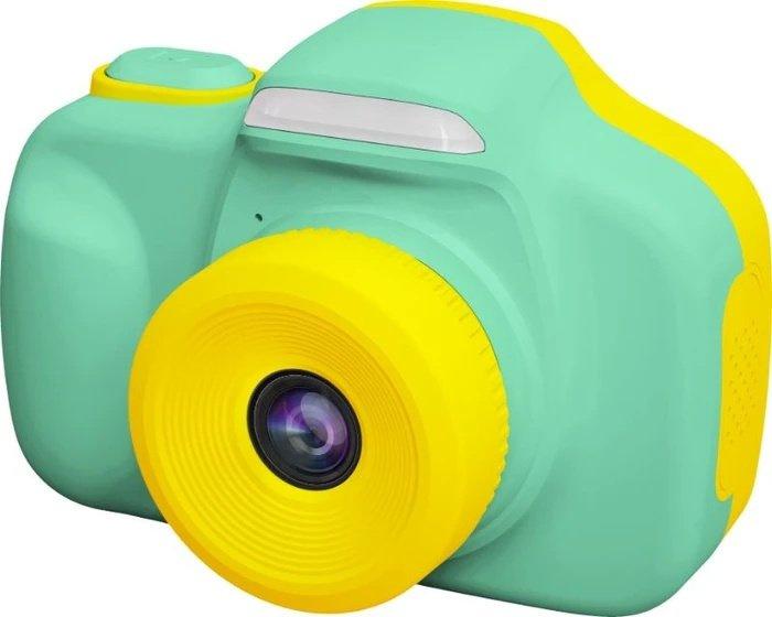 VisionKids - HappiCAMU T3 特大3吋觸控屏幕 Selfie 雙鏡兒童相機