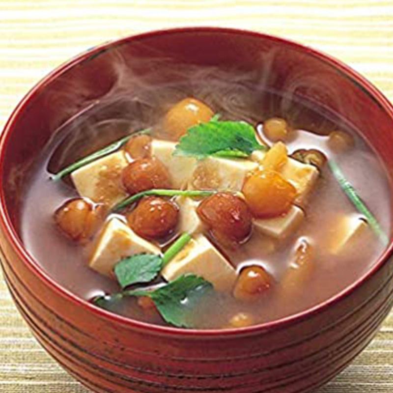 日本 イチビキ 無添加 日本國產 生赤味噌 500g【市集世界 - 日本市集】