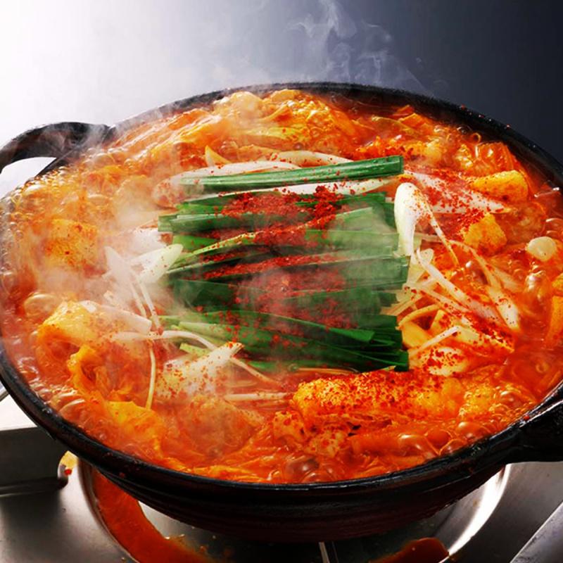 日本 イチビキ 火鍋湯底包 赤鍋 5番大辣 750g【市集世界 - 日本市集】