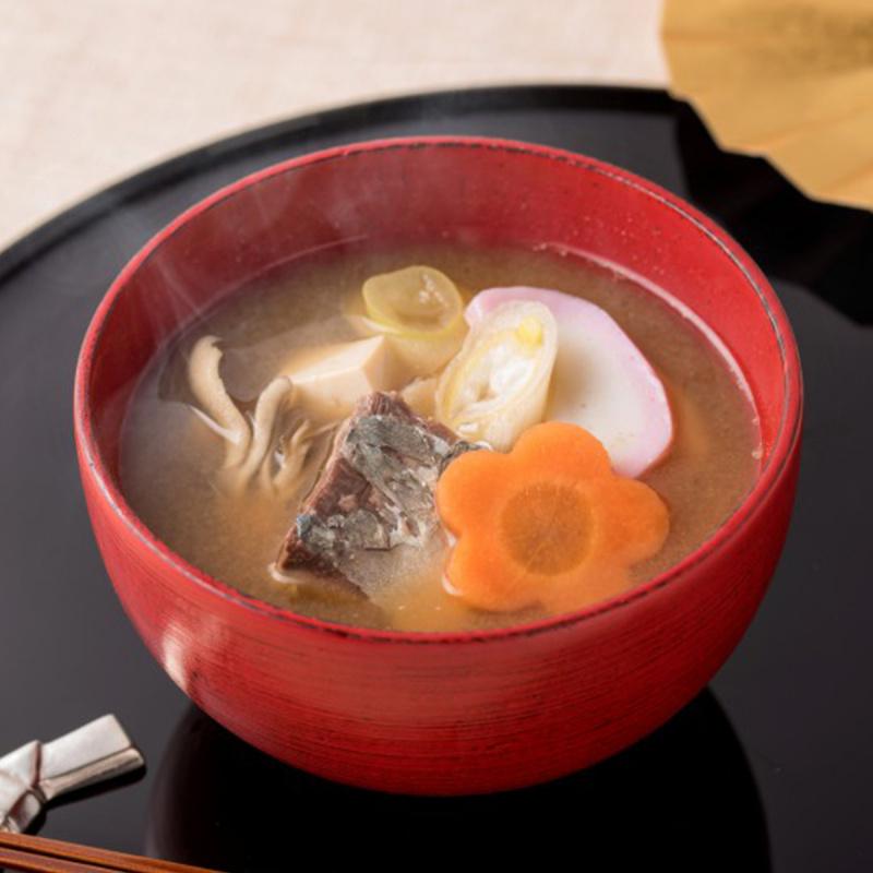 日本 マルコメ 料亭の味 即溶紅味噌菜餚汁 430g【市集世界 - 日本市集】