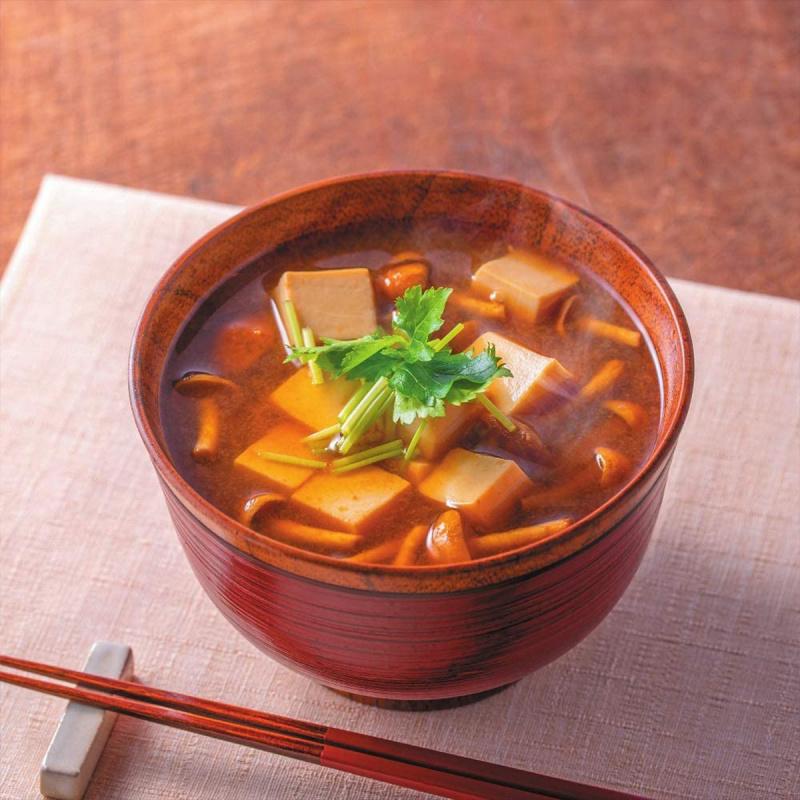 日本 マルコメ 料亭の味 即溶健康養 生味噌菜餚汁 430g【市集世界 - 日本市集】