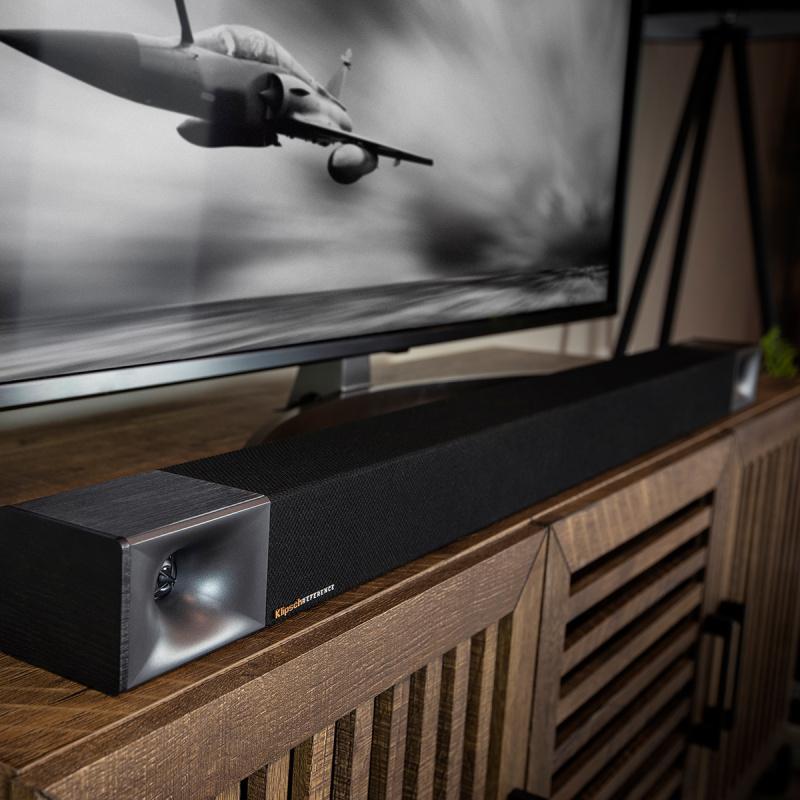 Klipsch Cinema 600 Sound Bar 3.1 (連10 吋無線重低音喇叭)