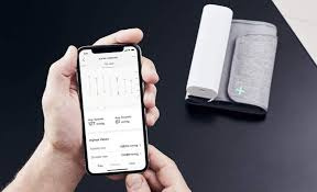 Withings BPM Connect 智能輕便無線血壓計