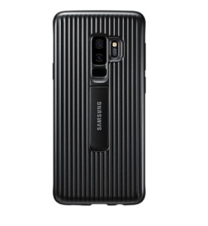 Galaxy S9+ Protective Standing Cover 保護殼+立架式保護皮套