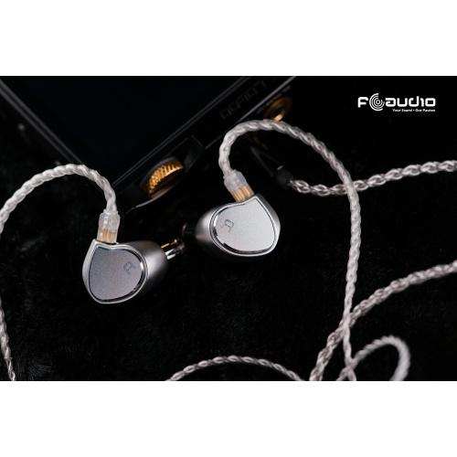FAudio Chorus 三動鐵入耳式耳機