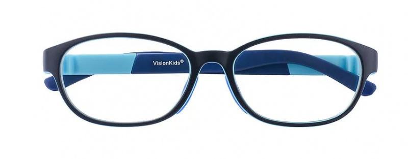 VisionKids - HappiMegane 兒童防藍光眼鏡