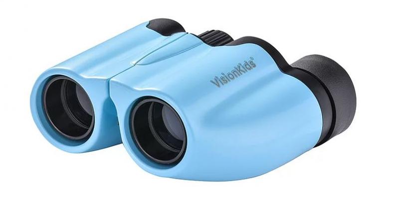 VisionKids Binoculars 10倍高性能雙筒望遠鏡