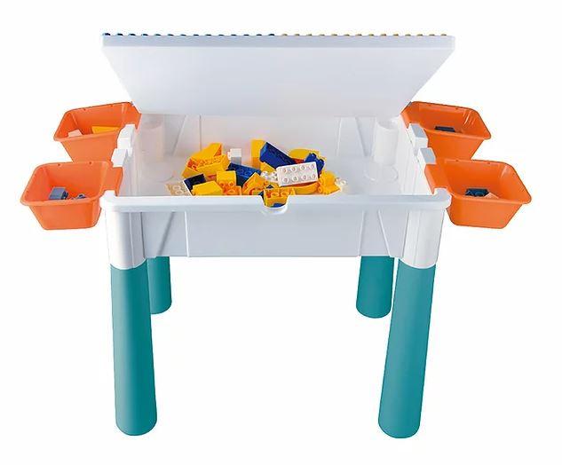 VisionKids HappiTable 豪華版多功能積木桌