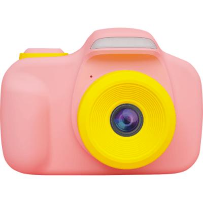 VisionKids HappiCAMU T3 3200萬像素兒童數位相機