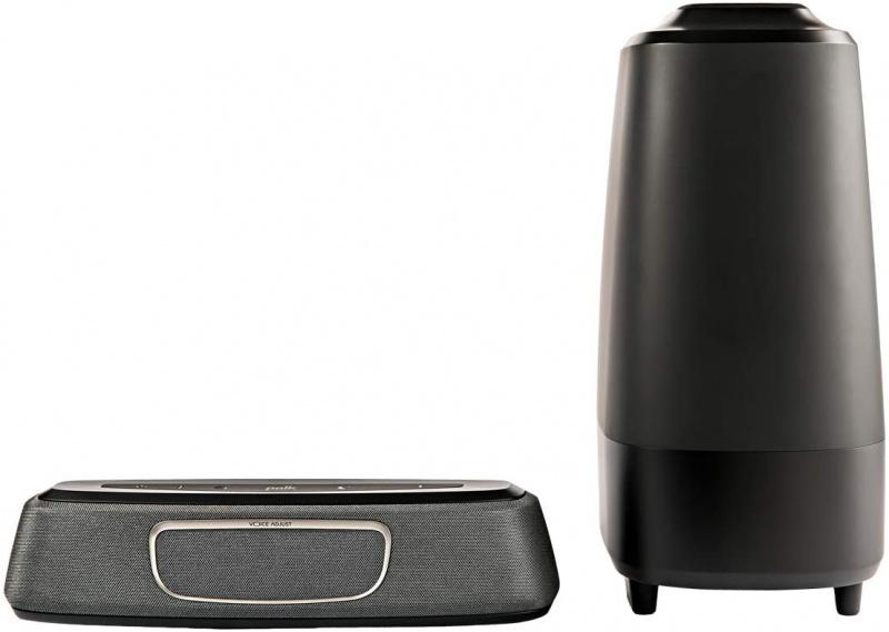 Polk Audio AM9115-A Mini Sound Bar System (MAGMINI)