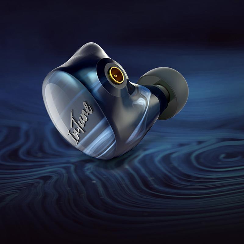 【首批體驗價】iBasso IT07 年度壓軸旗艦七單元圈鐵耳機