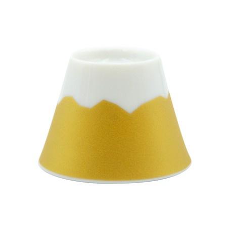 日本製 – 富士山瓷酒杯 – (深藍/金/粉/淺藍/銀/紅)