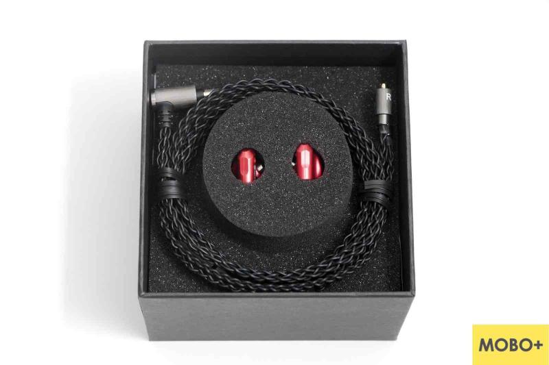 [香港行貨] Acoustune HS1300 SS 入耳式耳機 [2色]