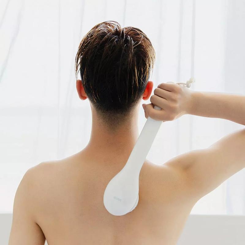 小米DOCO電動洗澡刷搓澡刷全身去角質浴刷基礎版