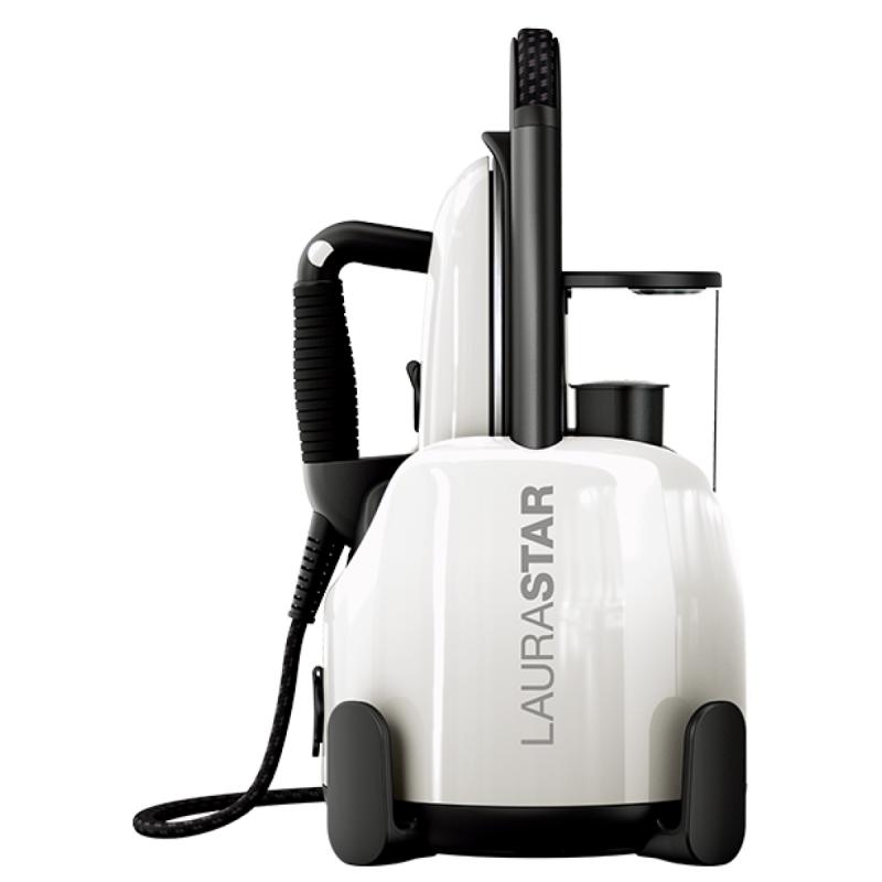 LAURASTAR LIFT PLUS 便攜式蒸氣熨燙護理機 新春優惠由$7980>>>$6980 再另送>>到28/02
