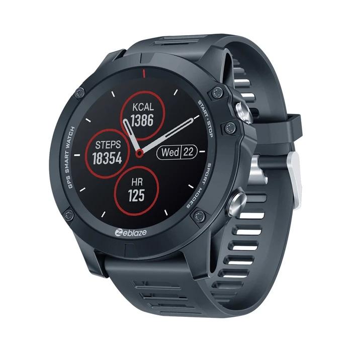 Zeblaze Vibe 3 GPS 智能手錶 2-5工作天寄出