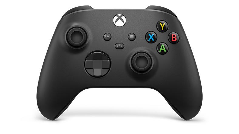 Xbox 無線控制器(新一代) 連 連接器