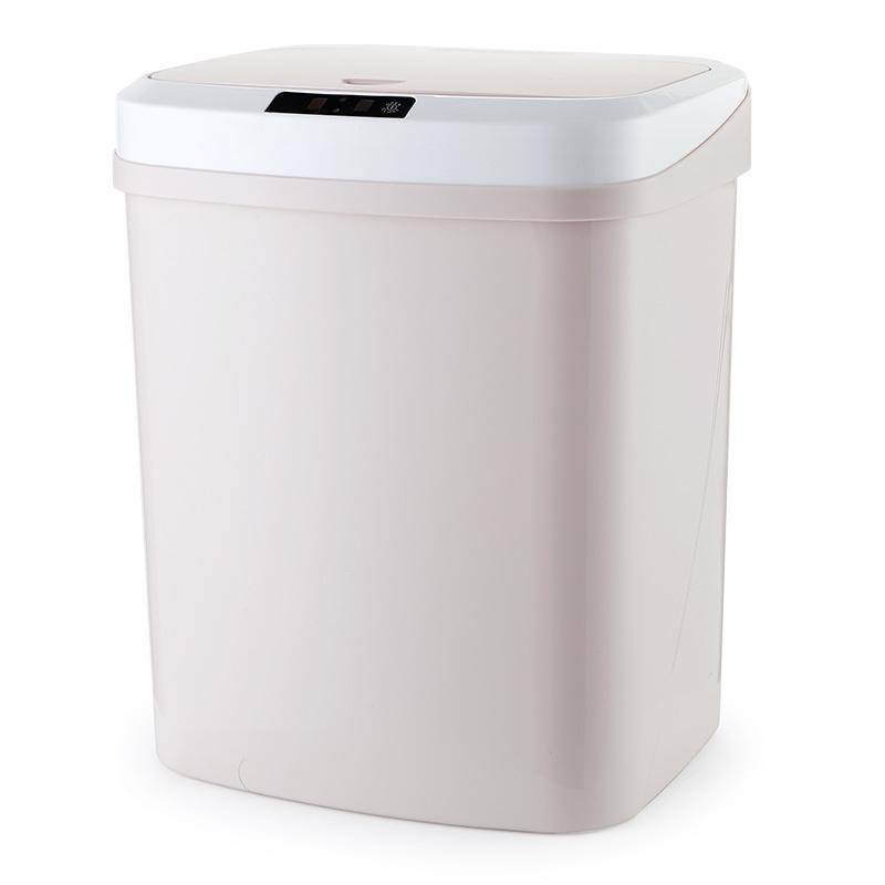 M-Plus 智能感應垃圾桶 15L【4色】3-5工作天發貨