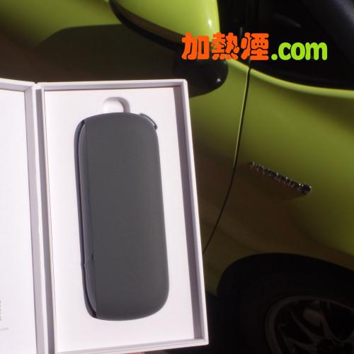 IQOS 3 DUO 充電盒