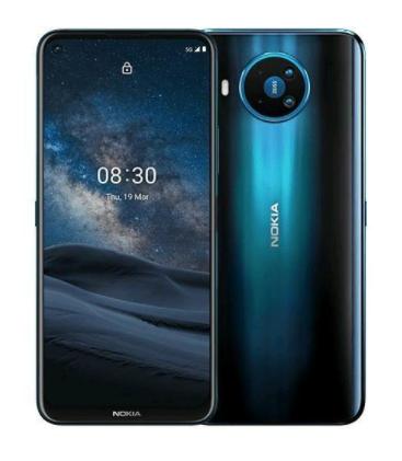 Nokia 8.3 5G (8+128GB) 智能電話