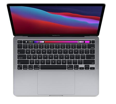 "Apple Mac Book Pro 13"" M1晶片8 核心CPU + TerraMaster TD2 Thunderbolt 3 plus 網絡儲存裝置"