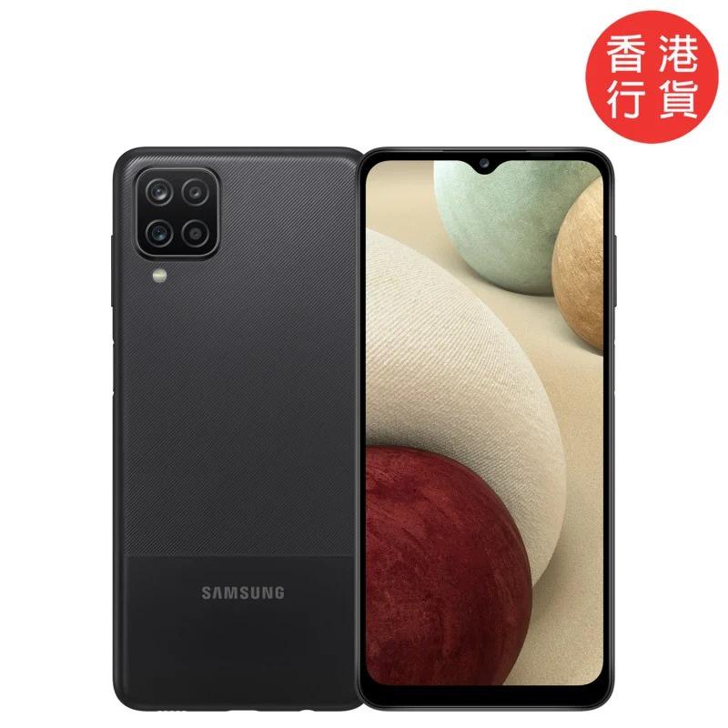 Samsung Galaxy A12 (4+64GB)