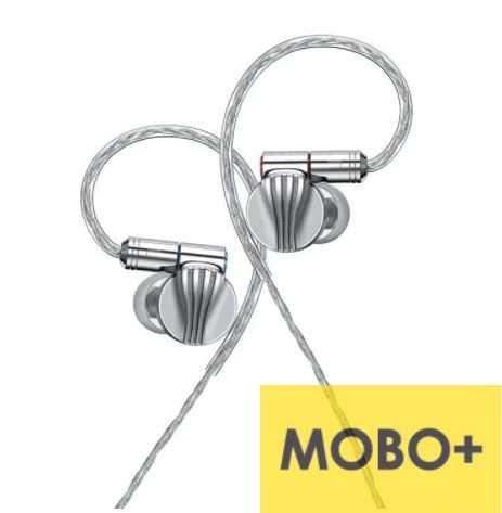 FiiO FD5 旗艦入耳式動圈耳機