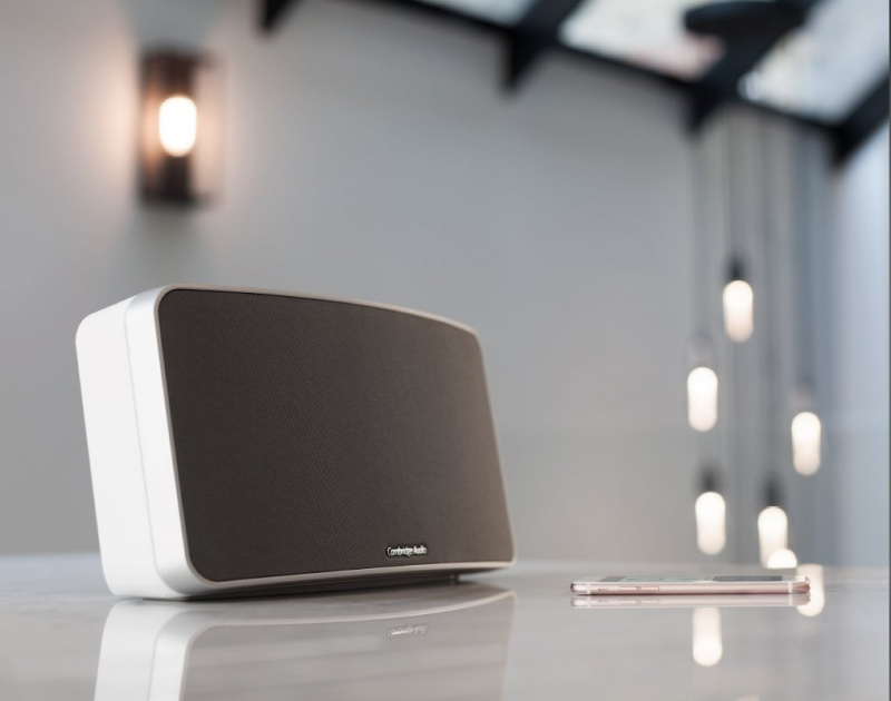 【陳列品優惠價】 Cambridge Audio AIR100 v2
