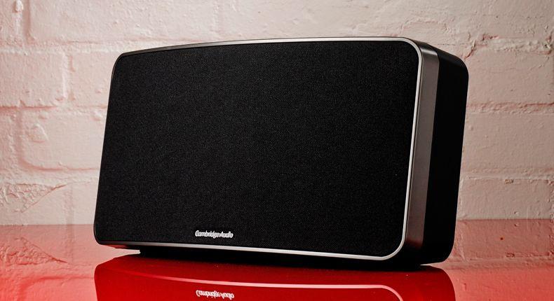 【激荀優惠最後一個】Cambridge Audio Bluetone 100 藍芽發燒級喇叭