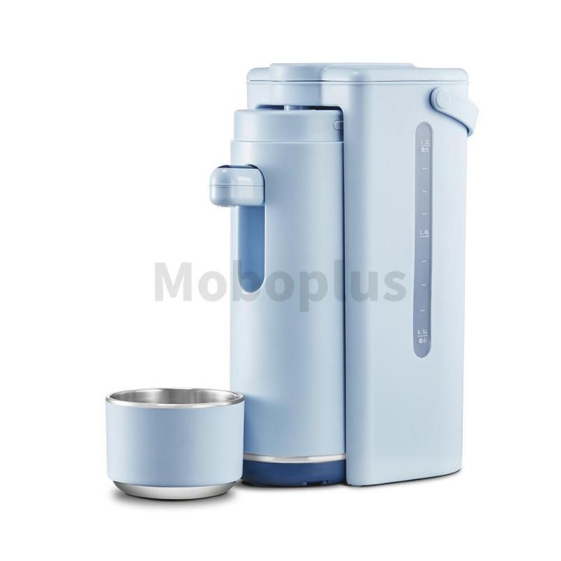 HULLSI 便捷式即熱飲水機 [3色]