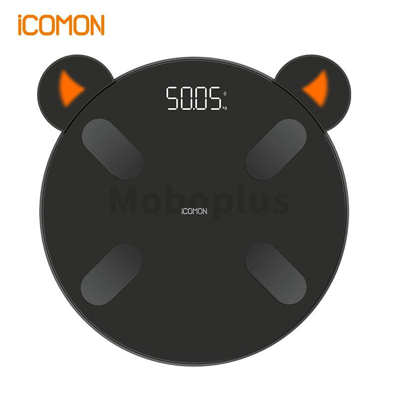 iCOMON 智能體脂磅 😈 2-5天發貨