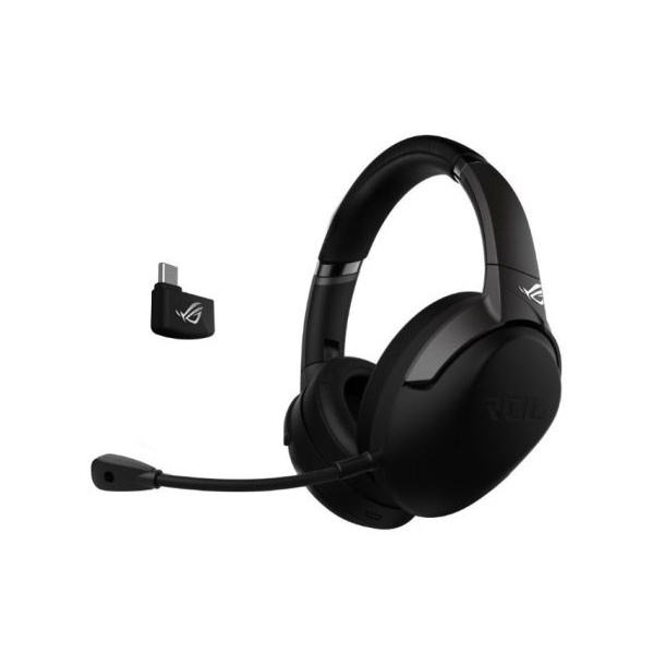 ASUS ROG Strix Go Wired Headset