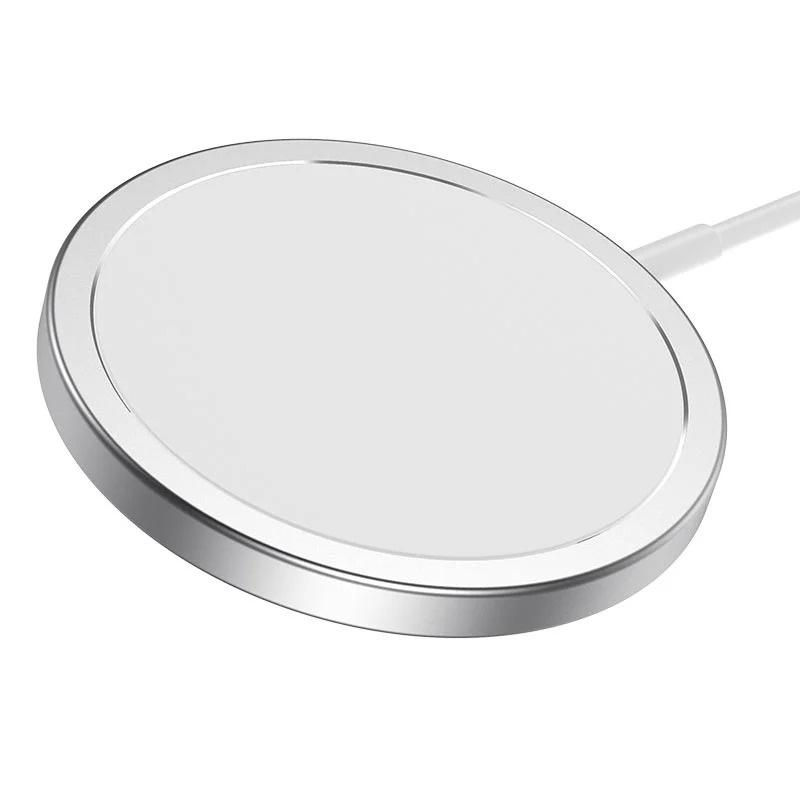 Borofone BQ9 Pro Magsafe 磁石15W無線充電