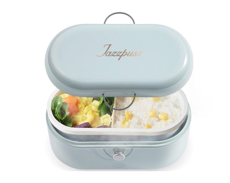 Jazzpuss 免水加熱飯盒 (0.67公升) JH800 [2色]